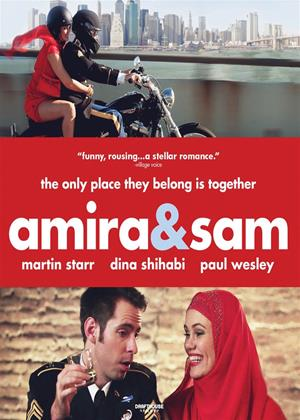 Amira and Sam Online DVD Rental