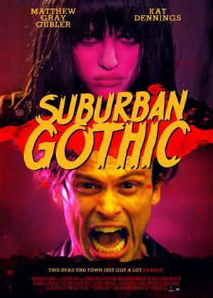 Suburban Gothic Online DVD Rental