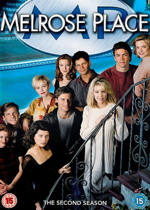 Melrose Place: Series 2 Online DVD Rental
