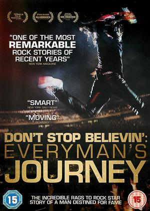 Don't Stop Believin': Everyman's Journey Online DVD Rental