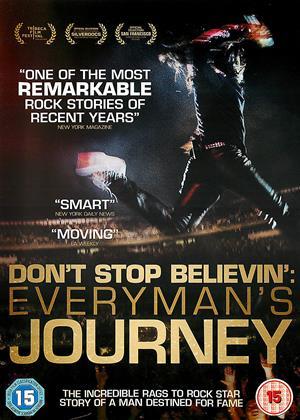 Don't Stop Believin': Everyman's Journey Online DVD Rental