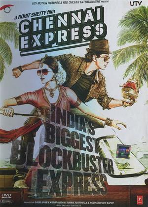 Chennai Express Online DVD Rental