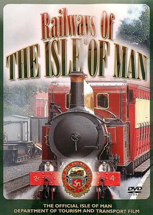 Railways of the Isle of Man Online DVD Rental