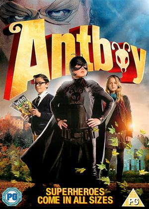 Antboy Online DVD Rental