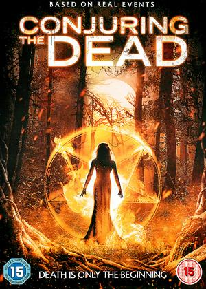 Conjuring the Dead Online DVD Rental