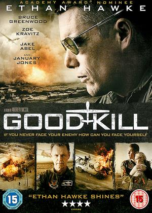 Good Kill Online DVD Rental