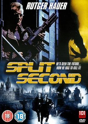 Split Second Online DVD Rental