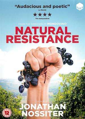 Natural Resistance Online DVD Rental
