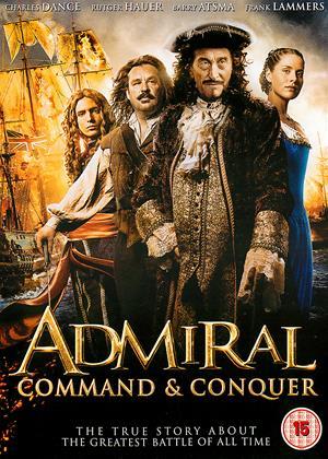 Admiral Online DVD Rental