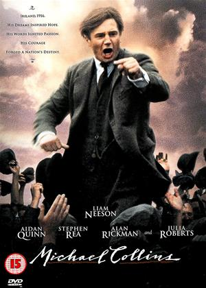 Rent Michael Collins Online DVD Rental