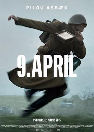April 9th Online DVD Rental