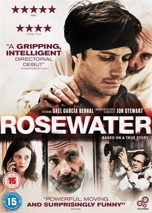 Rosewater Online DVD Rental
