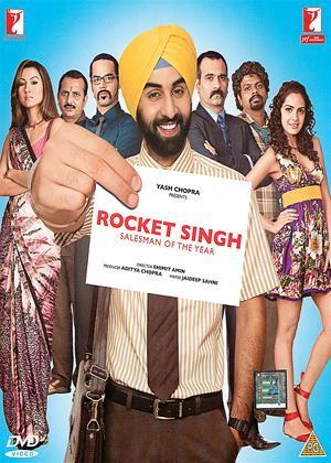 Rocket Singh: Salesman of the Year Online DVD Rental