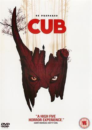 Cub Online DVD Rental