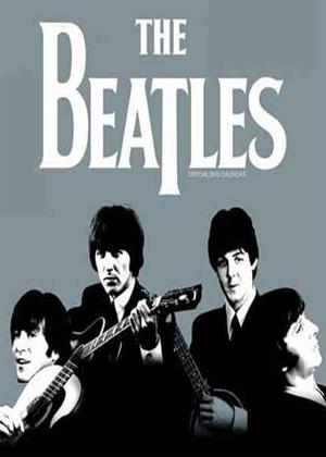 The Beatles Online DVD Rental