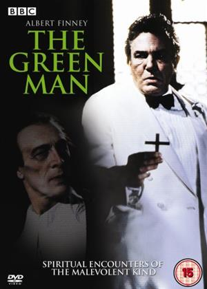 Rent The Green Man Online DVD Rental