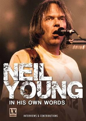 Neil Young: In His Own Words Online DVD Rental
