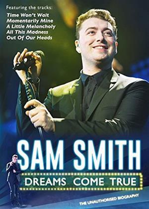 Sam Smith: Dreams Come True Online DVD Rental