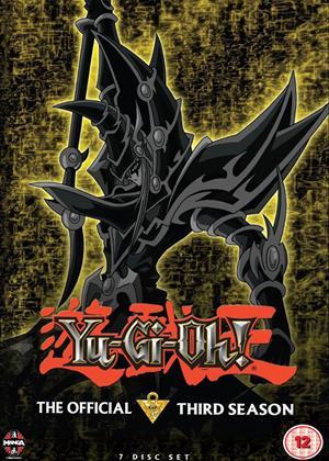 Rent Yu Gi Oh: Series 3 Online DVD Rental