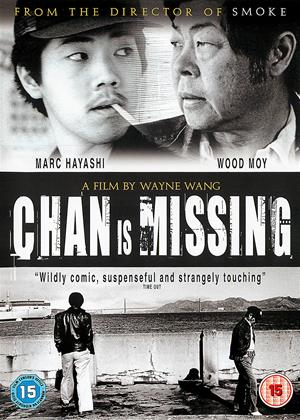 Rent Chan Is Missing Online DVD Rental