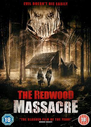 The Redwood Massacre Online DVD Rental