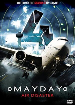 Rent Mayday Air Disaster: Series 4 Online DVD Rental