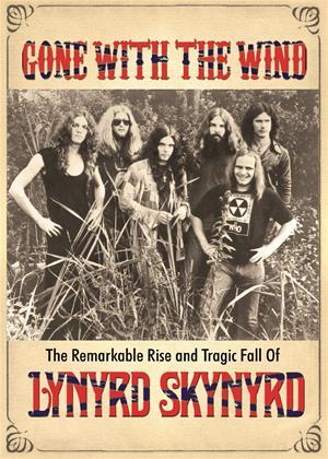 Rent Lynyrd Skynyrd: Gone with the Wind Online DVD Rental