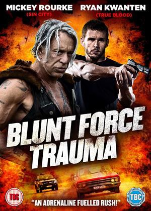 Blunt Force Trauma Online DVD Rental