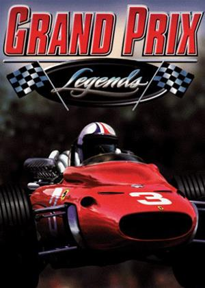 Rent Grand Prix Driving Legends Online DVD Rental