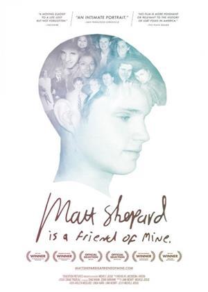 Rent Matt Shepard is a Friend of Mine Online DVD Rental