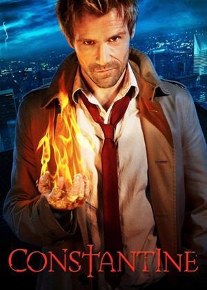 Rent Constantine Online DVD Rental