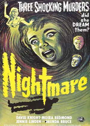 Nightmare Online DVD Rental