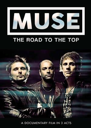 Rent Muse: The Road to the Top Online DVD Rental