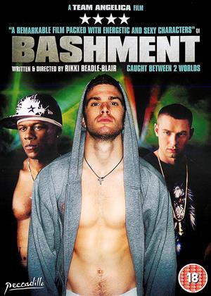 Bashment Online DVD Rental