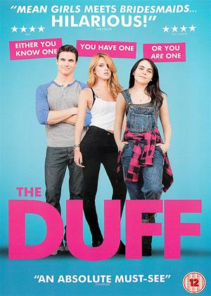 Rent The Duff Online DVD Rental