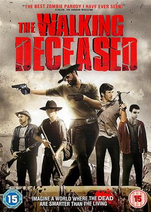 The Walking Deceased Online DVD Rental