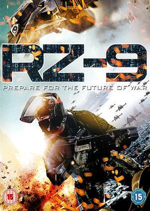 Rent RZ-9 Online DVD Rental