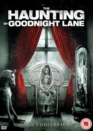 Rent The Haunting of Goodnight Lane Online DVD Rental