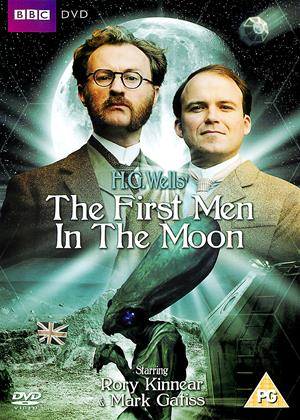 The First Men in the Moon Online DVD Rental