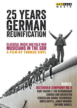 Rent 25 Years German Reunification Online DVD Rental