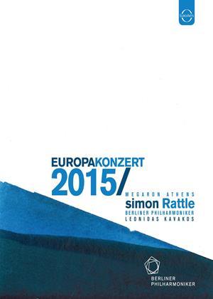 Rent Europa Konzert 2015 Online DVD Rental
