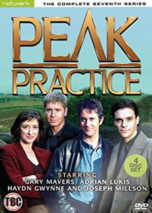Peak Practice: Series 7 Online DVD Rental