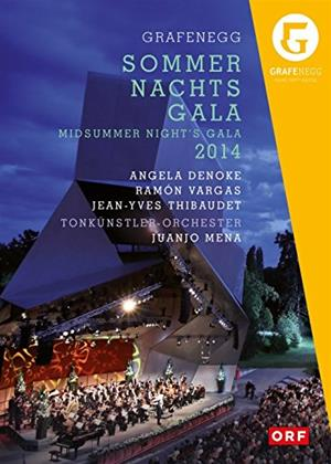 Rent Midsummer Night's Gala 2014 Online DVD Rental