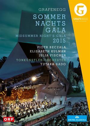 Rent Midsummer Night's Gala 2015 Online DVD Rental