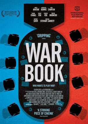 War Book Online DVD Rental