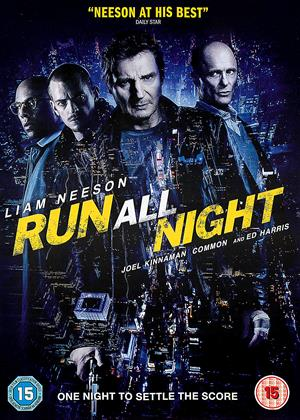Rent Run All Night Online DVD Rental