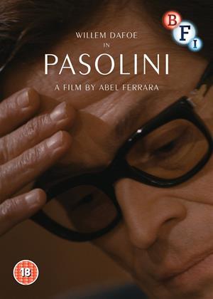 Pasolini Online DVD Rental