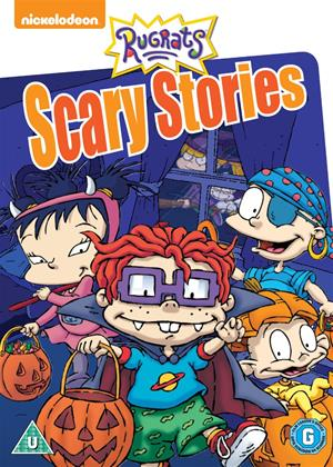 Rugrats: Scary Stories Online DVD Rental