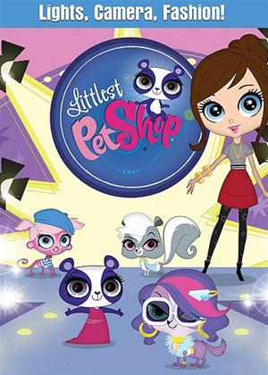 Rent Littlest Pet Shop: Lights, Camera, Mongoose Online DVD Rental