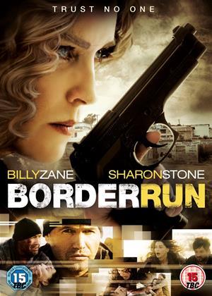 Rent Border Run (aka The Mule) Online DVD Rental